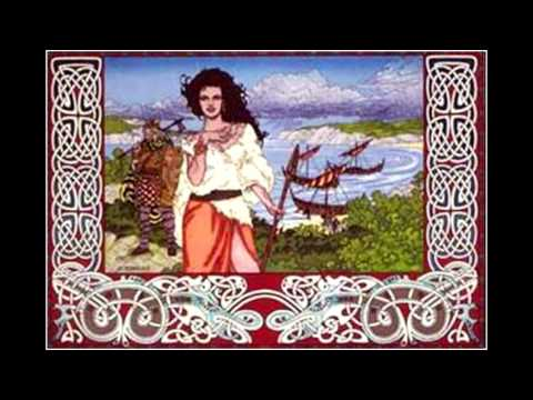 Mythic Origins of the Irish People: Brehon Law Academy