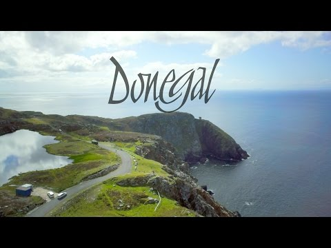 Donegal's Wild Atlantic Way | Go Visit Donegal | www.govisitdonegal.com