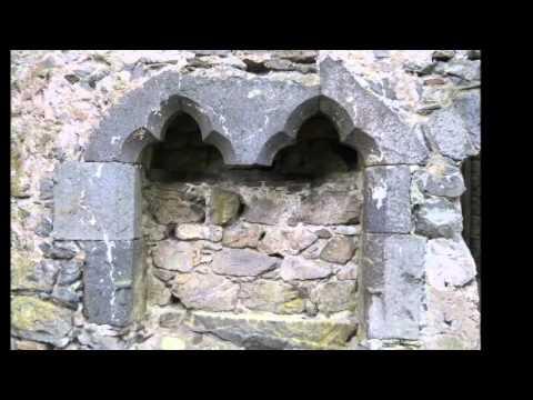 Hore Abbey Ruin, Co. Tipperary