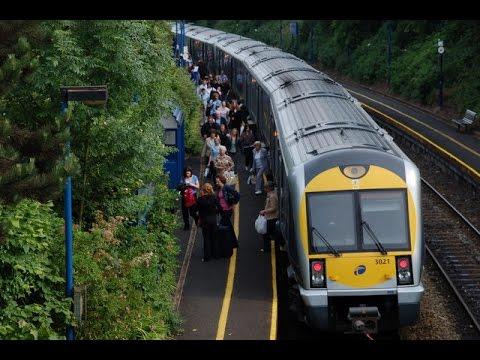 History Of Railways In Ireland Part 1