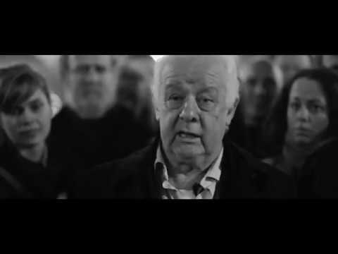 Home Sweet Home - Jim Sheridan joins the fight to end homelessness