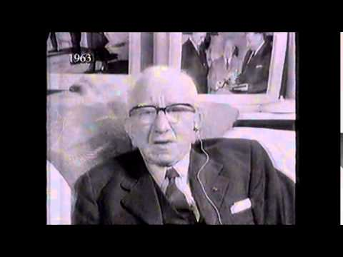 1963 RTE Television Documentary Radharc Matt Talbot (2 May 1856 – 7 June 1925)