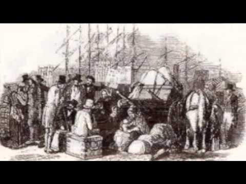 Broad Street Riot June 11, 1837.