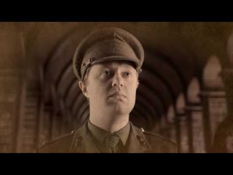 """""""Fit as fiddles and as hard as nails"""" - Irish soldiers' voices from the Great War"""