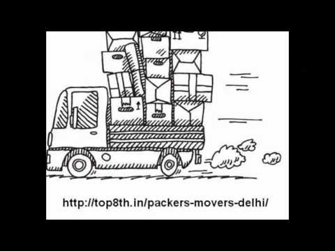 Packers and movers delhi  @http://top8th.in/packers-movers-delhi/