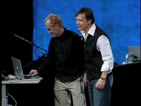 Richard St. John: Secrets of success in 8 words, 3 minutes