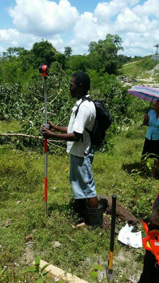 Guyana Surveyor