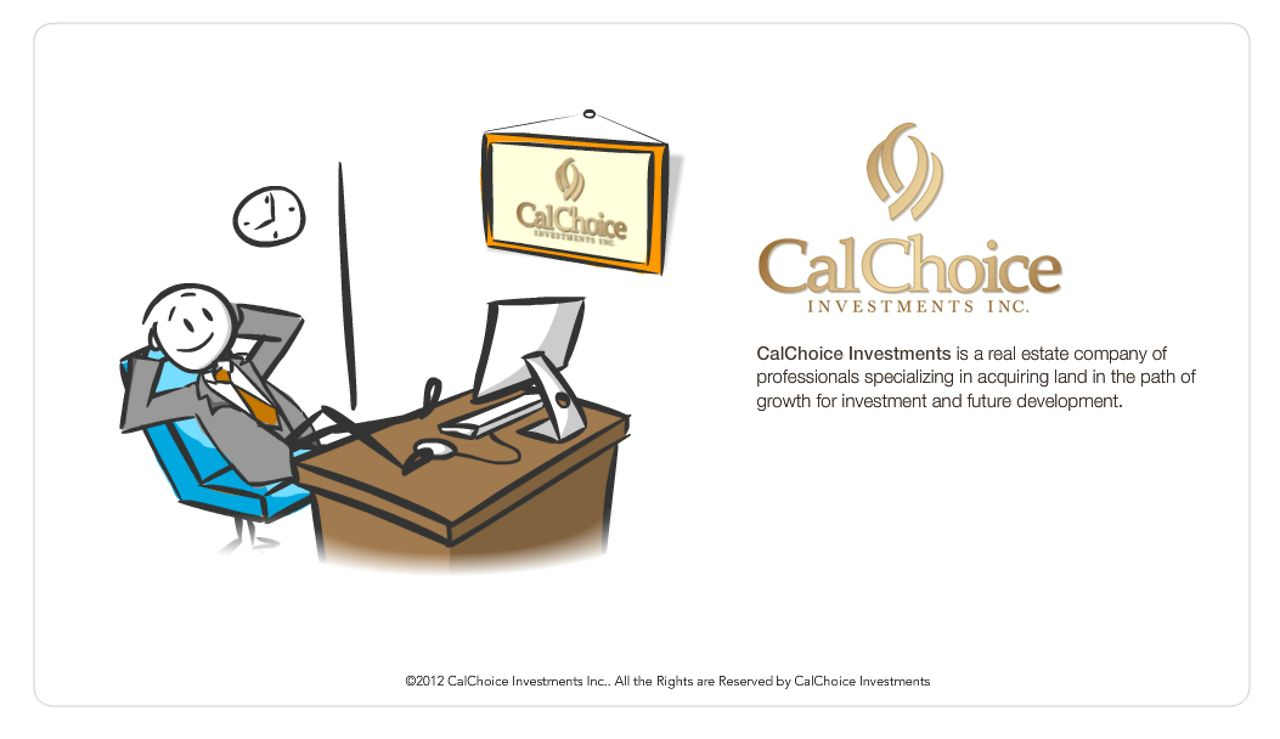 CalChoice Affiliate Video