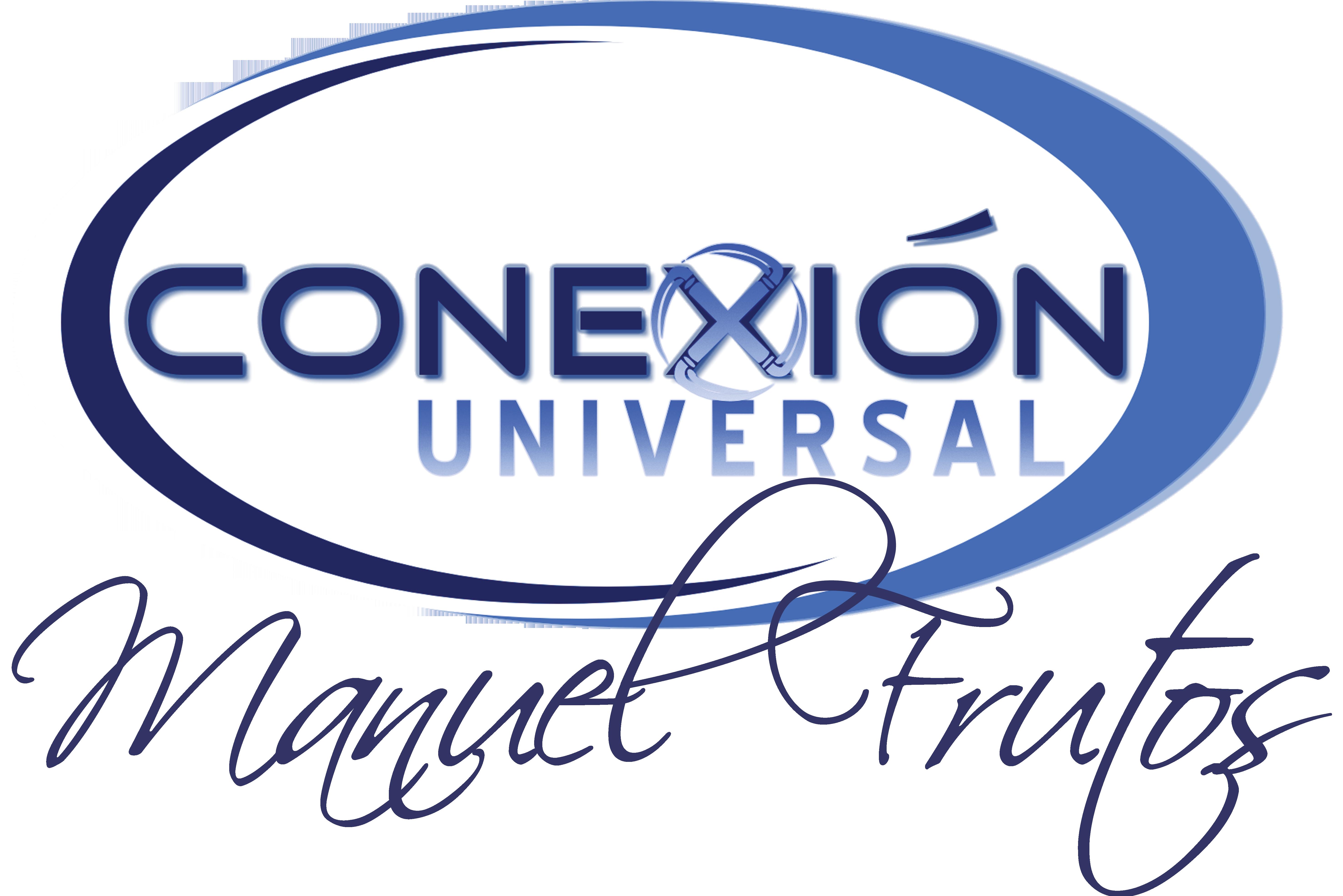 CONEXIONUNIVERSAL Logo