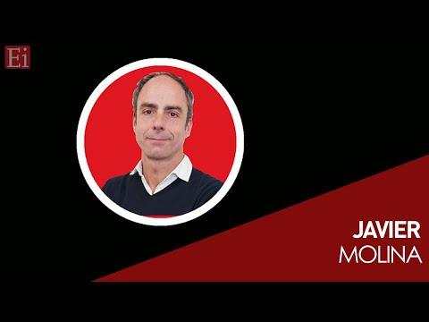 """Video Análisis con Javier Molina: """"Si el Bitcoin pierde los 8.800 dólares irá a los 7.900 y ahí se podrán buscar cortos"""""""