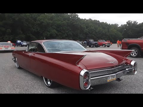 Some Great Rides Arriving At the 2020 Cover's 16th Annual Car Show