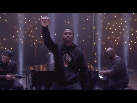 Trey Songz - 2020 Riots: How Many Times (Live)
