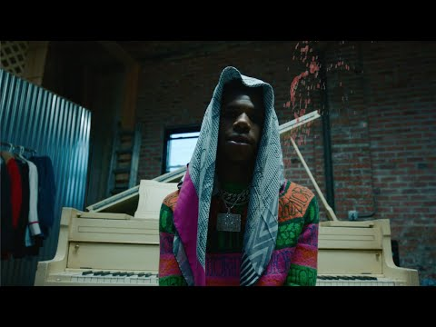 A Boogie Wit Da Hoodie - Bleed [Official Music Video]