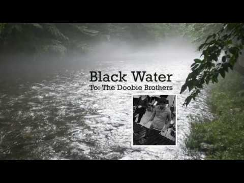 Black Water (Doobie Brothers cover) by the Britain Moore Duo and Friends