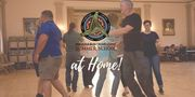 Milwaukee Irish Fest Summer School at Home