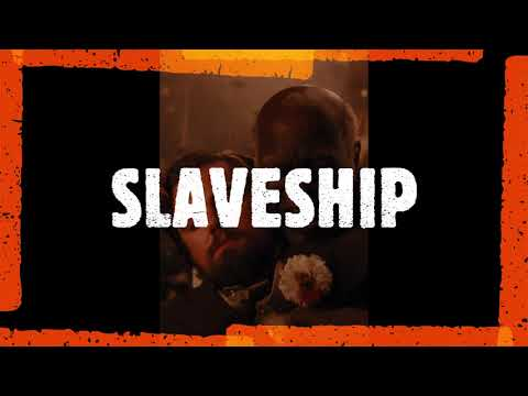 """Slaveship"" ft Overthrowne & Ten"