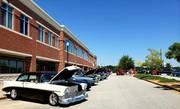 GEORGIA CLASSIC RIDES CAR CRUISE/BLOCK PARTY -Dallas, GA