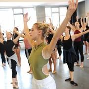 Ballet Hispánico School of Dance - Best Practices: We Support Learning Professional Development for Dance Teachers