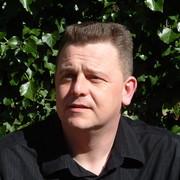 Matt Hilton
