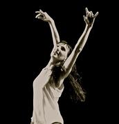 Alessandra Corona Daily Zoom Ballet Classes