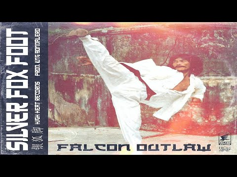 Falcon Outlaw - Silver Fox Foot (2020 New Official Music Video) (Prod. By  Kng Bondalero)