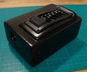 Box For Preamp/EQ Hack