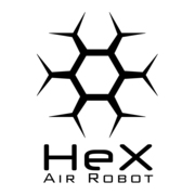 Hex Air Robot