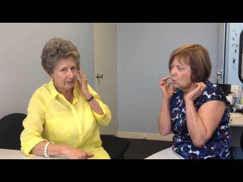 Hearing & Audiology Testimonial from Maralyn - Great Service