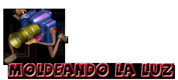MOLDEANDO LA LA LUZ