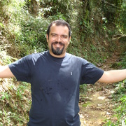 Adriano Aruanda