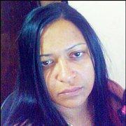 Marcia  Marciana de Souza