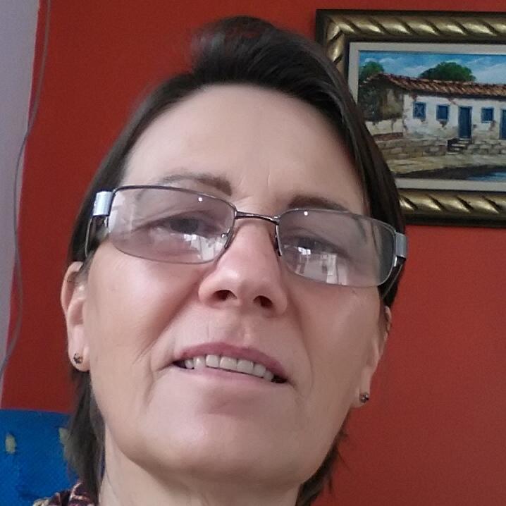 Nilce Adelaide Machado dos Santo