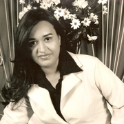 Jaqueline Cruz