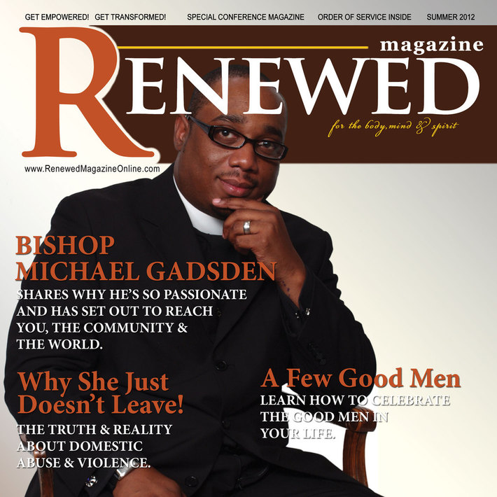 Bishop Michael Gadsden S Page Black Preaching Network
