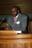 Pastor D. Anthony Burrus
