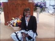 Pastor Shonda Cooper