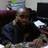 Youth Pastor Eric Jadolyn Goode