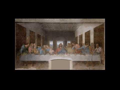 24h avec… Léonard de Vinci : La vie (1/9)
