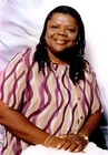 Pastor Barbara Parker