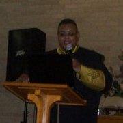 Bishop M. Randy Morris