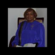 Apostle Prophetess Ruby Mitchell
