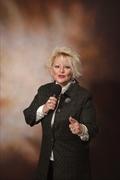 Rev. Carmen Burnham, MSW
