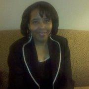 Evangelist Rebecca Porter-Watt