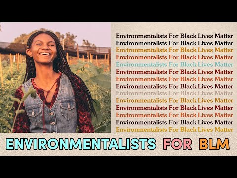 How Racial Justice and Environmental Justice are Connected