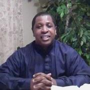 Prophet Elliott Richard Maxie
