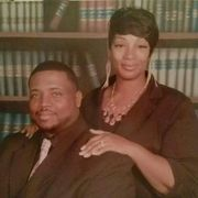 Pastor Douglas & Latrice Preston