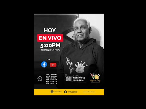 Los CA TIPS / Rafael Diaz dxn  20/06/20