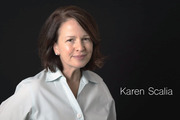 Karen Scalia Headshot C