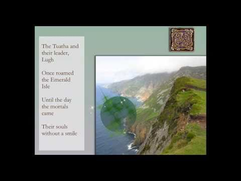 Elven World: Elven Legend, Return of the Tuatha de Danann