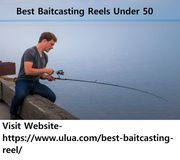 Best kastking baitcaster